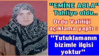 Emine'nin bedeli, Vali Seddar Yavuz'un kaderi..
