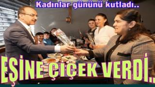 Vali Yavuz, Şehit ve Gazi ailelerine kahvaltı düzenledi..