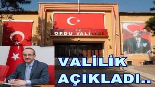 19 Mayıs balkondan kutlanacak, Hıdırellez yasak..