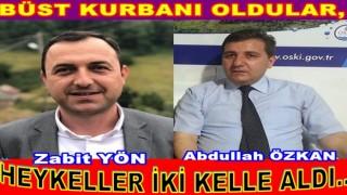 Büyük Şehir Belediye Başkanı Hilmi Güler'e şantaj mı yaptınız?