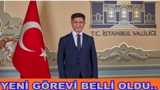 NİYAZİ ERTEN YENİ GÖREVİNE BAŞLADI..
