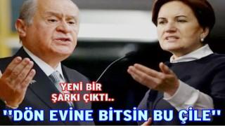 MHP. Lideri Bahçeli, Meral Akşener'i çağrıyor, siz ne dersiniz?