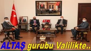 ALTAŞ GURUBU ANA OKULU YAPTIRACAK..