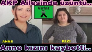 Covid19, Özlem Yıldırım Ercan'ın kızını da aldı..