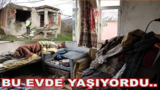 Büyükşehir Belediyesi kimsesiz vatandaşı Huzur evine yerleştirdi..