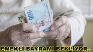 Emeklilere bayram ikramiyeleri ödemesi belli oldu..