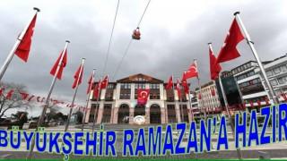 ORDU, RAMAZANDA DAYANIŞMA ÖRNEĞİ GÖSTERECEK..