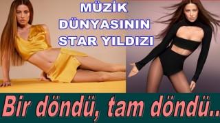 """DERYA ULUĞ """"KANUNLAR GİBİ"""" ile GERİ DÖNDÜ.."""