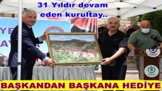 """""""BEN KLASİK BELEDİYE BAŞKANI DEĞİLİM"""""""
