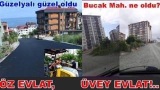 ALTINORDU GÜZELYALI'YI DAHA GÜZEL YAPTI..