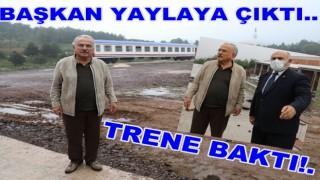 """Başkan Güler, """"Aybastı turizmin yeni adresi oldu!"""""""