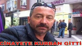 BORCUNU ÖDEYEMEDİ, BIÇAKLA ÖLDÜRÜLDÜ..