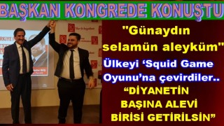 """Fiskobirlik'i Atatürk kurdu.. """"Fındığı çöp haline getirmeyeceğiz"""""""