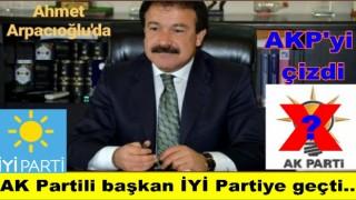 HALİT TOMAKİN AKP'Yİ ORDU'DA BİTİRİYOR..