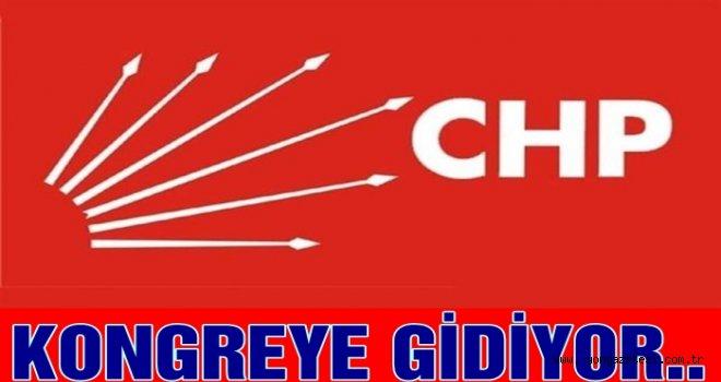 CHP'de Kongre tarihileri açıklandı..