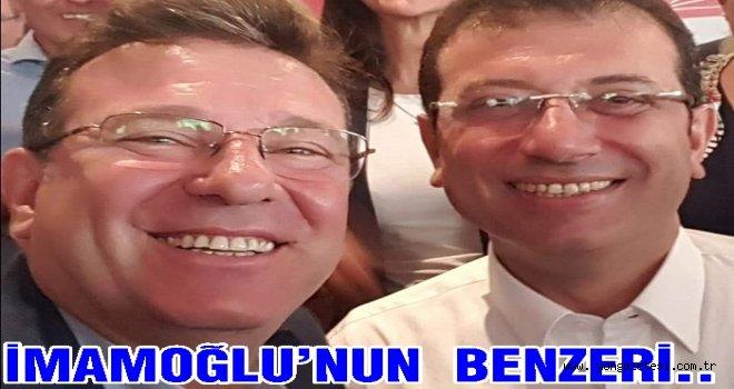 Ekrem İmamoğlu'nun benzeri Ordu'lu başkan..