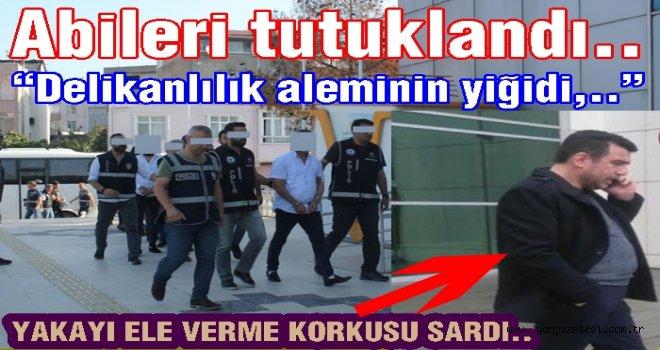 Mustafa Tomakin, Operasyonla ilgili sorgulanmalıdır.