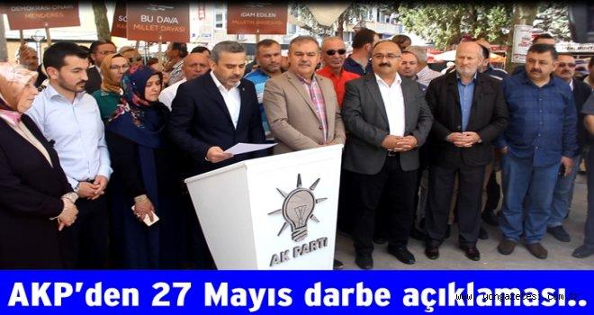 R. Tayyip Erdoğan için ağlamaya izin verilmeyecek..