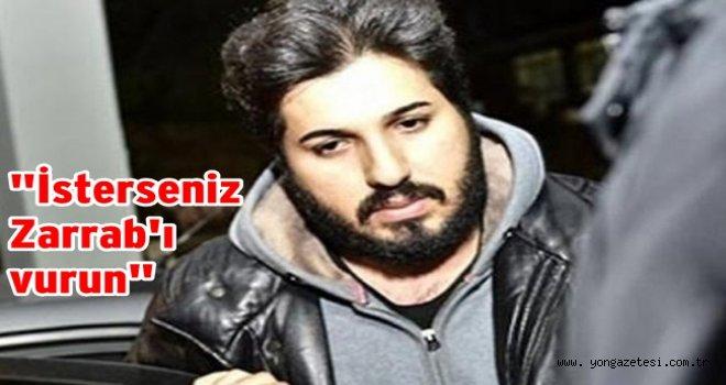 Reza Zarrab'ın avukatından hakime ilginç teklif..
