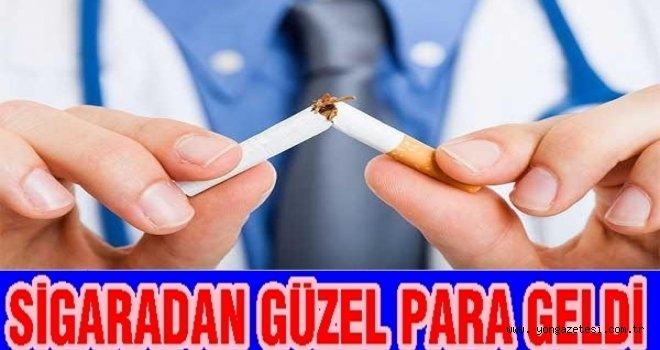Sigara yasağına uymayan işletmelere rekor ceza..