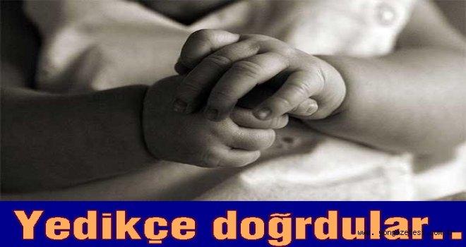Suriyeli'ler 6 yılda Türkiye'de 276 bin bebek yaptılar..