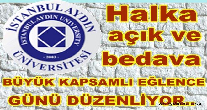 Türkiye'nin En Kapsamlı Bilim ve Eğlence Gününe Davetlisiniz