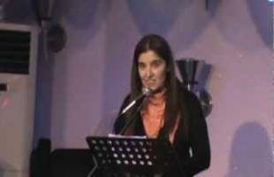 CHP Kağıthane Saniye Yurdakul Konuşması istanbulses.com