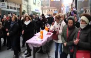 CHP Kağıthane Milletvekili aday adayı Saniye YURDAKUL