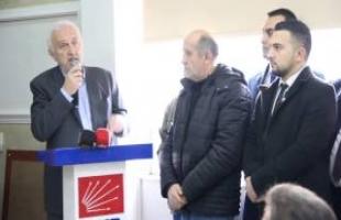 CHP- ORDU İL BİNASI AÇILIŞI