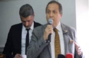 SEYİT TORUN YÖN GAZETESİ - ORDU