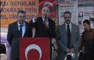 FAHRİ ORMANLI'NIN EN SON ANISI.. YÖN GAZETESİ..