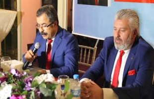 AKP ORDU İL BAŞKAN ADAY Av. HASAN AKSU..