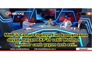 BEYAZ TV'DE YAYINLANAN