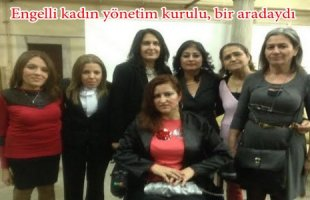 Engelli Kadın Kurulu