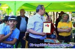 KALEMLER KIRILMASIN, FİKİRLER VURULMASIN...
