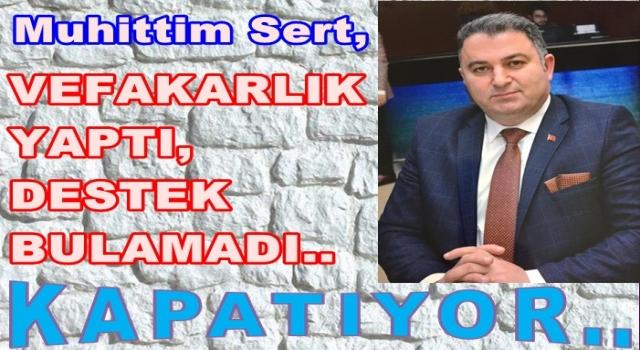 Perşembeliler'in İstanbul'daki gurup sayfası neden kapatılıyor?